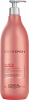 L'Oréal Professionnel - SERIES EXPERT - B6 + BIOTIN - INFORCER Shampoo - Strengthening shampoo for weak and brittle hair - 980 ml