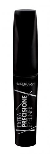 DEBORAH MILANO - EXTRA PRECISIONE EYELINER - Precision liquid eyeliner