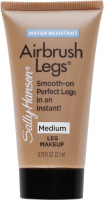 Sally Hansen - Airbrush Legs - Leg Makeup - Waterproof cream tights - Medium - 22.1 ml