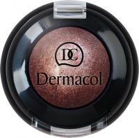 Dermacol - BonBon Eyeshadow - Metaliczny cień do powiek