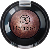 Dermacol - BonBon Eyeshadow - Metallic eye shadow