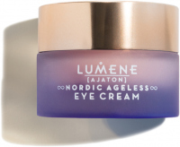 LUMENE - AJATON - NORDIC AGELESS EYE CREAM - Rejuvenating and smoothing eye cream - 15 ml