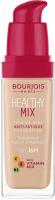Bourjois - Foundation Healthy Mix - 52,5 ROSE BEIGE - 52,5 ROSE BEIGE