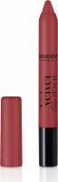Bourjois - Velvet the Pencil - Matte Lipstick - Matte lipstick in a pencil - 11 RED VIN'TAGE - 11 RED VIN'TAGE