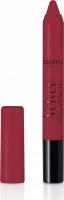 Bourjois - Velvet the Pencil - Matte Lipstick - Matte lipstick in a pencil - 16 ROUGE DI'VIN - 16 ROUGE DI'VIN