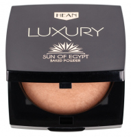 HEAN - LUXURY - SUN OF EGYPT BAKED POWDER - Baked face and body bronzer
