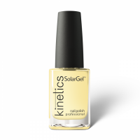 Kinetics - SOLAR GEL NAIL POLISH - Lakier do paznokci - System Solarny - 430 - FLY HIGH - 430 - FLY HIGH