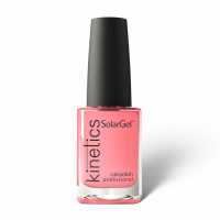 Kinetics - SOLAR GEL NAIL POLISH - Lakier do paznokci - System Solarny - 432 - ADRENALINE BLUSH - 432 - ADRENALINE BLUSH