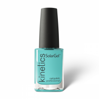 Kinetics - SOLAR GEL NAIL POLISH - Lakier do paznokci - System Solarny - 436 - SHE FIX - 436 - SHE FIX