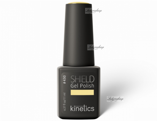 Kinetics - SHIELD GEL Nail Polish