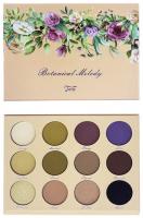 TUNE - Botanical Melody Eyeshadow Palette - 12 eyeshadows