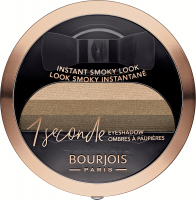 Bourjois - 1 Seconde Eyeshadow - Cień do powiek - 02 BRUN-ETTE