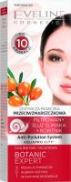 EVELINE - BOTANIC EXPERT - Odżywcza maseczka przeciwzmarszczkowa do cery dojrzałej i naczynkowej - 50 ml