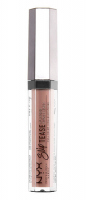 NYX Professional Makeup - SLIP TEASE FULL COLOR LIP LACQUER - Lip gloss