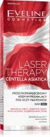 EVELINE - LASER THERAPY - CANTELLA ASIATICA - Przeciwzmarszczkowy krem wypełniający pod oczy i na powieki - 20 ml