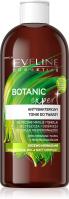 EVELINE - BOTANIC EXPERT - Antybakteryjny tonik do twarzy 3w1 - 400 ml