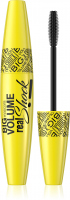 EVELINE - BIG VOLUME - REAL SHOCK - Thickening mascara