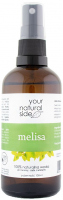 YOUR NATURAL SIDE - Natural lemon balm water - 100 ml