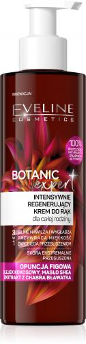 Eveline Cosmetics - BOTANIC EXPERT - Intensywnie regenerujący krem do rąk do skóry ekstremalnie przesuszonej - 200 ml