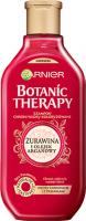GARNIER - BOTANIC THERAPY - Szampon do włosów farbowanych - Żurawina i Olejek Areganowy - 400 ml
