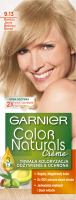 GARNIER - COLOR NATURALS Creme - Permanent, nourishing hair coloring - 9.13 Ultra Light Beige Blonde