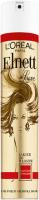 L'Oréal - ELNETT de Luxe HAIRSPRAY - Lakier do włosów - Czerwony - 250 ml