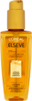 L'Oréal - ELSEVE - Magical Power of Oils - Flower oil for dry and unruly hair - 100 ml