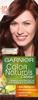 GARNIER - COLOR NATURALS Creme - Permanent, nourishing hair coloring - 5.25 Frosted Chestnut