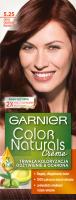 GARNIER - COLOR NATURALS Creme - Trwała, odżywcza koloryzacja do włosów - 5.25 Jasny Opalizujący Kasztan