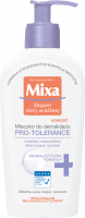 Mixa - PRO-TOLERANCE - Makeup removal lotion for sensitive and hypersensitive skin - 200 ml