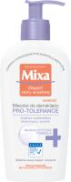 Mixa - PRO-TOLERANCE - Mleczko do demakijażu dla cery wrażliwej i nadwrażliwej - 200 ml