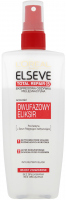 L'Oréal - ELSEVE - TOTAL REPAIR 5 - Conditioner for damaged hair - 200 ml - NO RINSE