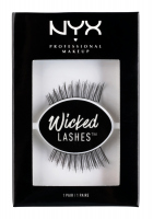 NYX Professional Makeup - WICKED LASHES - Artificial eyelashes