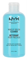 NYX Professional Makeup - MAKEUP BRUSH CLEANER - Płyn do mycia pędzli