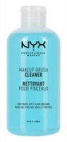 NYX Professional Makeup - MAKEUP BRUSH CLEANER - Płyn do mycia pędzli