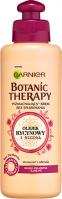 GARNIER - BOTANIC THERAPY - Strengthening cream for weak and brittle hair - Castor Oil & Almond - No rinse -200 ml