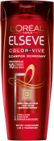 L'Oréal - ELSEVE - COLOR-VIVE - Protective shampoo for colored hair or with highlights - 250 ml