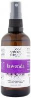 Your Natural Side - 100% naturalna woda lawendowa - 100 ml