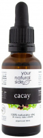 Your Natural Side - 100% naturalny olej cacay - 30 ml