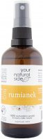Your Natural Side - 100% Natural Camomile Water - 100 ml - Spray