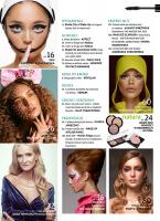 Magazyn Make-Up Trendy - POP ART W MAKIJAŻU FASHION - No3/2019