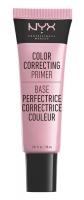NYX Professiona Makeup - COLOR CORRECTING PRIMER - Koloryzująca baza pod makijaż