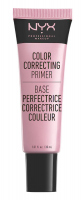 NYX Professional Makeup - COLOR CORRECTING PRIMER - Coloring base for makeup