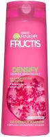 GARNIER - FRUCTIS DENSIFY - Wzmacniający szampon do włosów cienkich - 400 ml