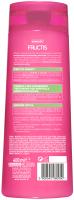 GARNIER - FRUCTIS DENSIFY - Strengthening shampoo for thin hair - 400 ml