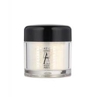Make-Up Atelier Paris - Pearl Powder - Cień pudrowy sypki - PP04 - WHITE GOLD - PP04 - WHITE GOLD