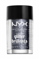 NYX Professional Makeup - Glitter Brillants - Glitter for face and body - 12 - 12