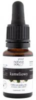 Your Natural Side - 100% naturalny olej kameliowy - 10 ml