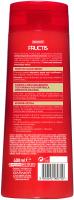 GARNIER - FRUCTIS - GOJI COLOR RESIST - Wzmacniający szampon do włosów farbowanych - 400 ml