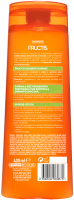 GARNIER - FRUCTIS - GOODBYE DAMAGE - Strengthening shampoo for damaged hair - 400 ml